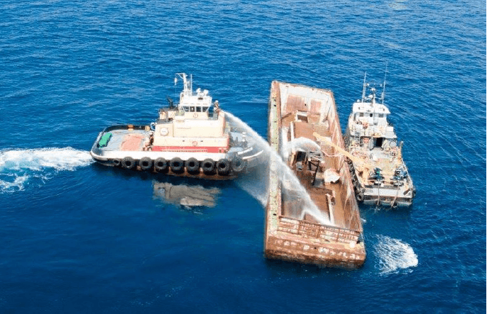 Alabama Power: Artificial Reef Project