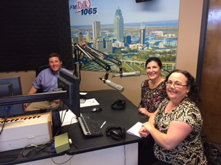 PEP and Mobile Bay NEP Join Sean Sullivan on Midday Mobile