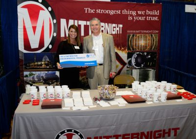 Jennifer Denson - Mitternight Booth