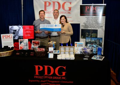 Jennifer Denson - PDG Booth