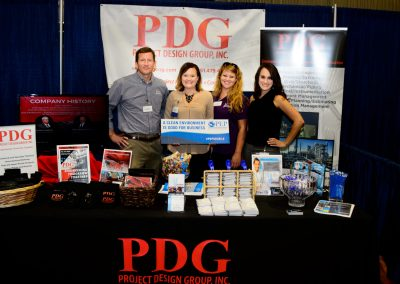 Jennifer Denson - PDG Booth2