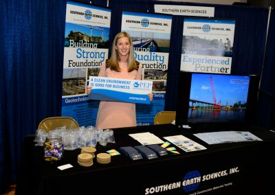 Jennifer Denson - Southern Earth Booth