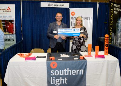 Jennifer Denson - Southern Light Booth