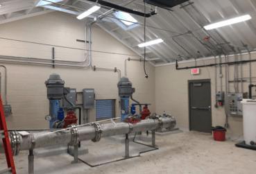 Daphne Utilities and Hutchinson, Moore & Rauch, LLC.: Hiding in Plain Site