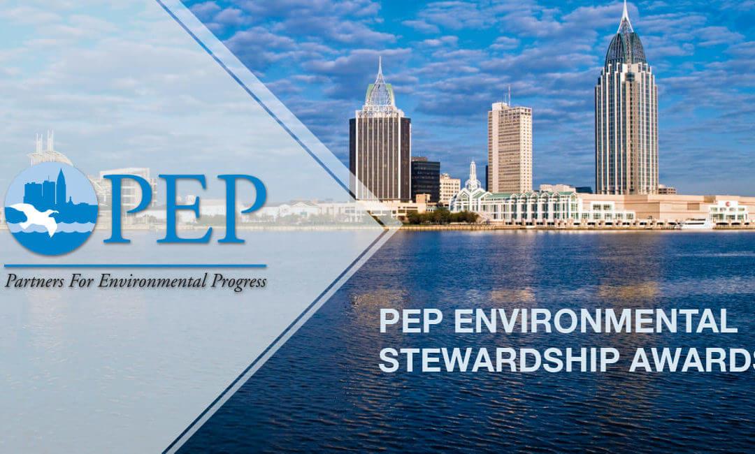 PEP Environmental Stewardship Awards Recognize Local Companies