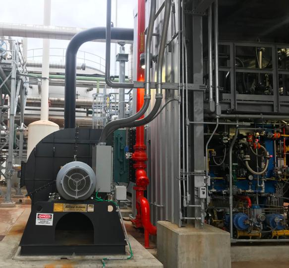 BASF Boiler 2