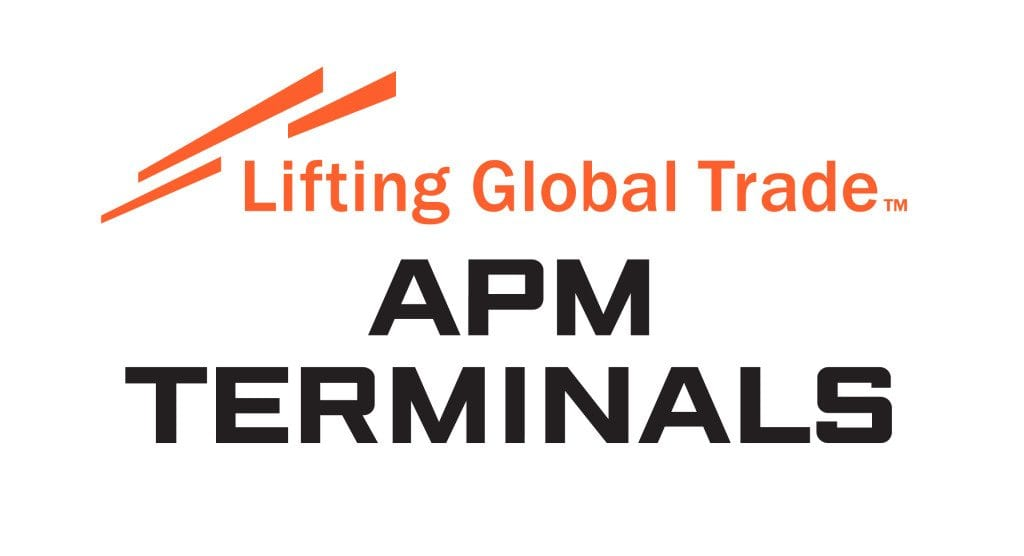 APM Terminals: Reducing Greenhouse Gases