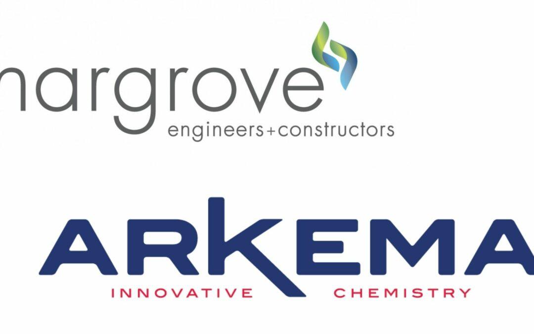 Hargrove and Arkema – PEKK Production Plant Expansion