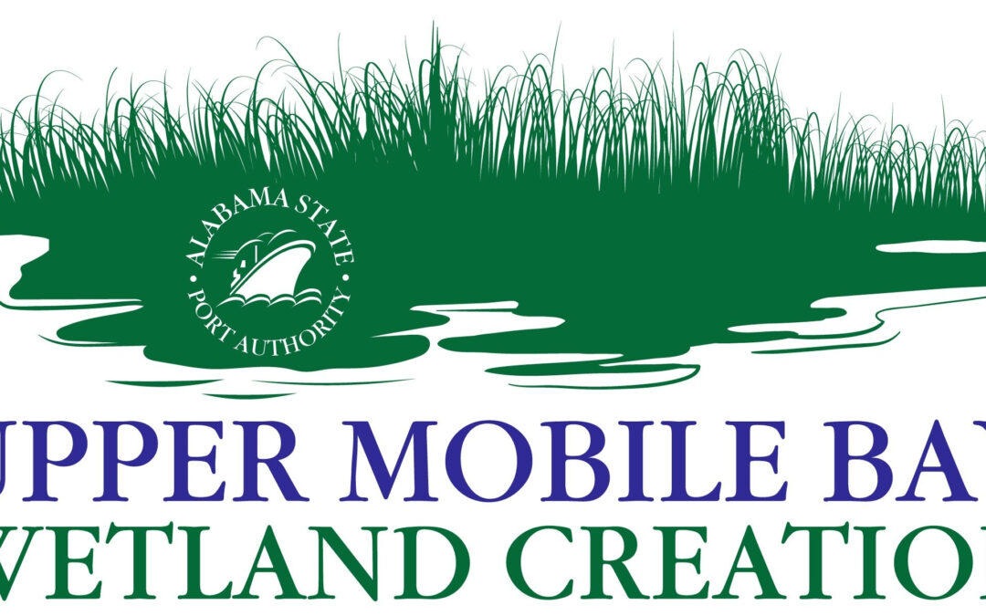 The Upper Mobile Bay Wetland Creation